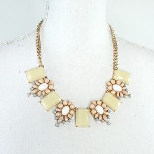 Signed Mika Statement Necklace